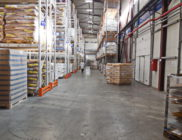 Экспертиза складских помещений