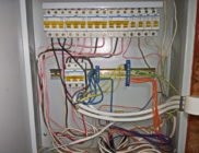 Экспертиза системы электроснабжения