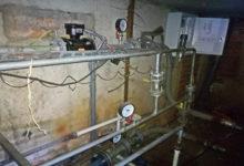 Экспертиза отопления