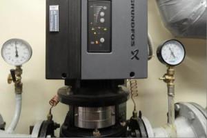 Экспертиза системы отопления многоквартирного дома