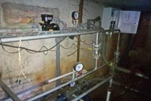экспертиза систем отопления